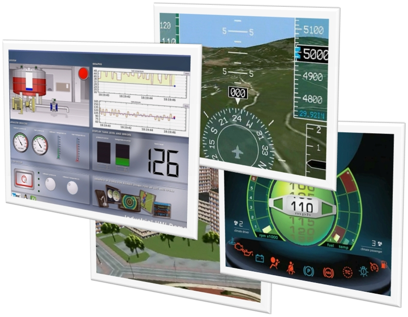 3D Graphics Solution for Xilinx Zynq-7000 AP SoC and FPGAs